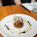 [Boruto] - Foie Gras with Nashi with Cipollini ($26.80).