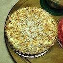 Coconut Creme Pie