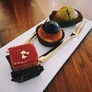 #Dessert, doesn't happen too often.