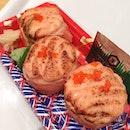 $7.80 Salmon mentai, surprisingly shiok #burpple