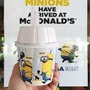 McDonald's (Tampines Neighbourhood 3)