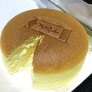 Meruto Cheesecake (Hong Lim)