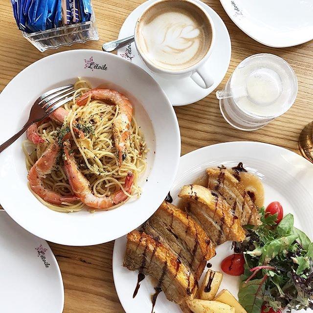 L'etoile Cafe (Changi Village)