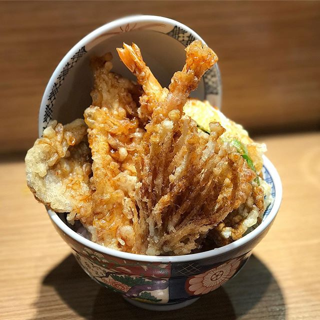Seasonal Tendon ($17.50++)