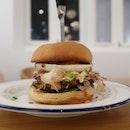 Modanyaki angus beef slider ($18, dinner menu after 6pm)