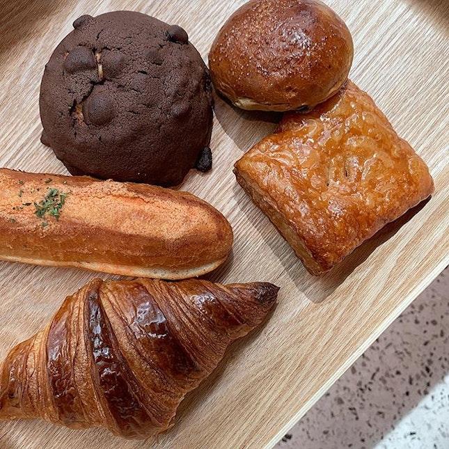 Breads/ Sandwiches