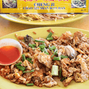 For Penny Pinching Oyster Omelette