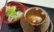 Double Boiled Old Chicken Soup ($8)