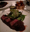 Steak And Chips ($65)