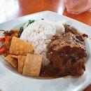 Chicken Rendang ($5)