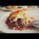 Olive Fried Rice 👍