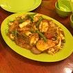 Cuttlefish Belachan