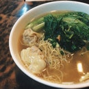 Shing Kee Noodles 盛記麵家