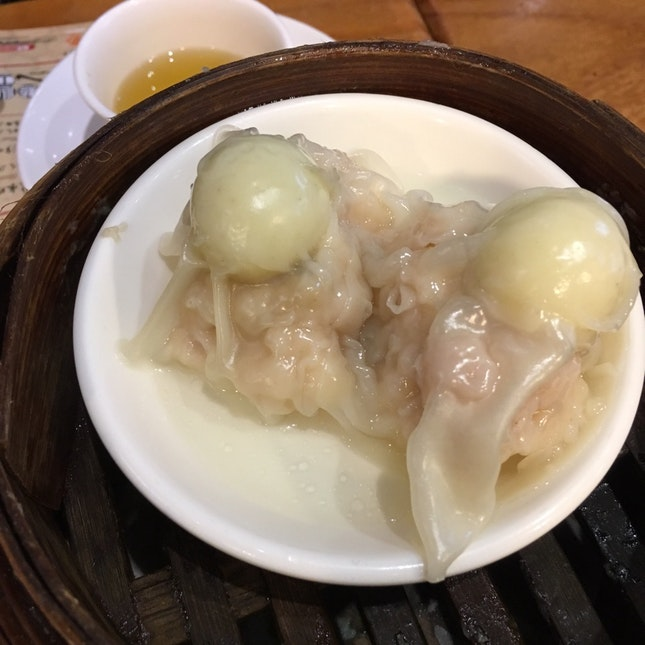 3 Weeks Of Budget Dining(HK) In Hong Kong