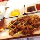 Jurong Hill-Top Restaurant
