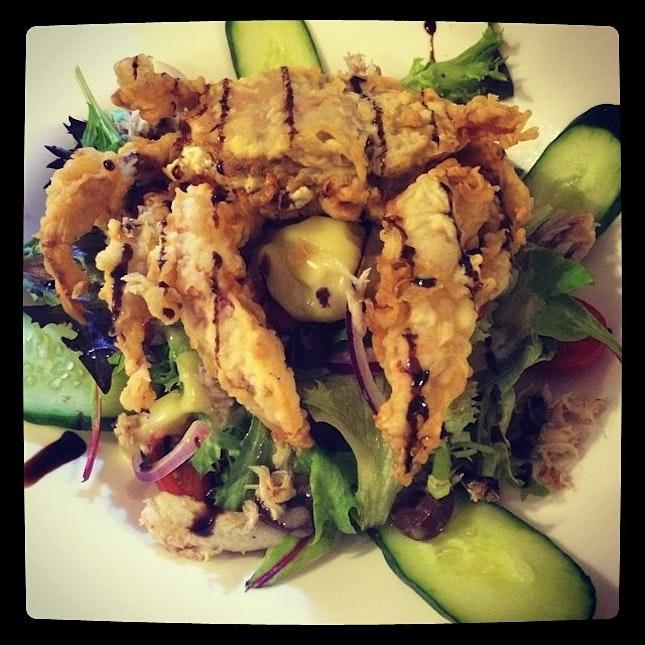 Crab Salad !!