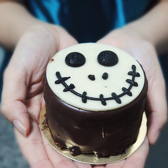 This Halloween has become sweeter with a not-so-scary Halloween special from Joe & Dough.