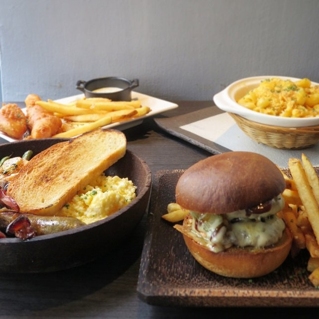 Lunch Deals At Pluck $13