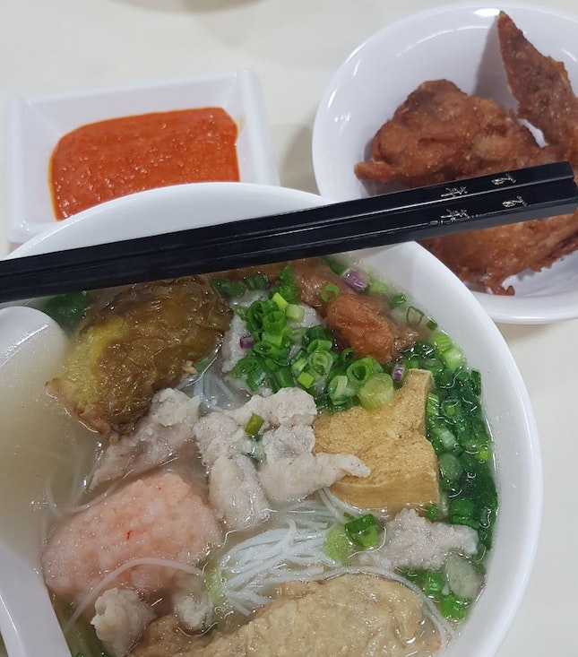 Food at Workplace