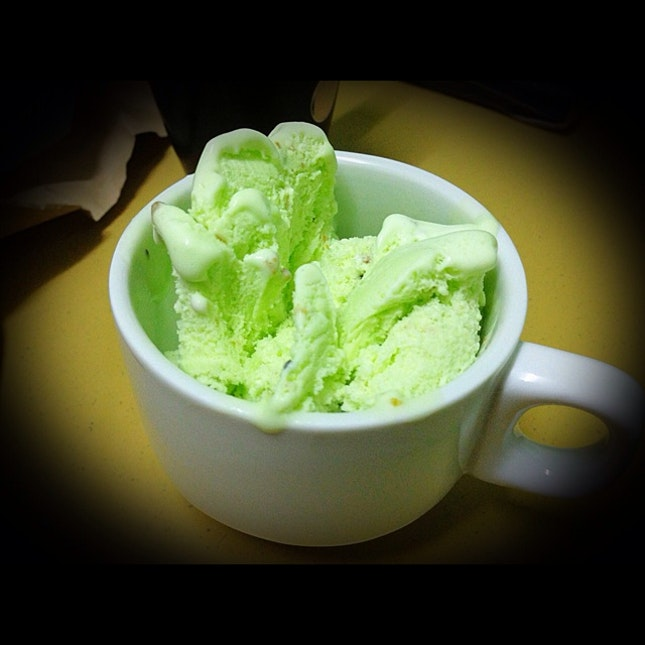 selecta ice cream ingredients