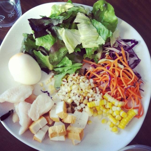 My Mom Salad
