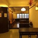 Chinese Tea House