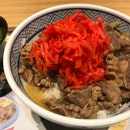 Yoshinoya (Sim Lim Square)