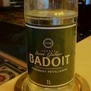 Badoit Sparkling Water