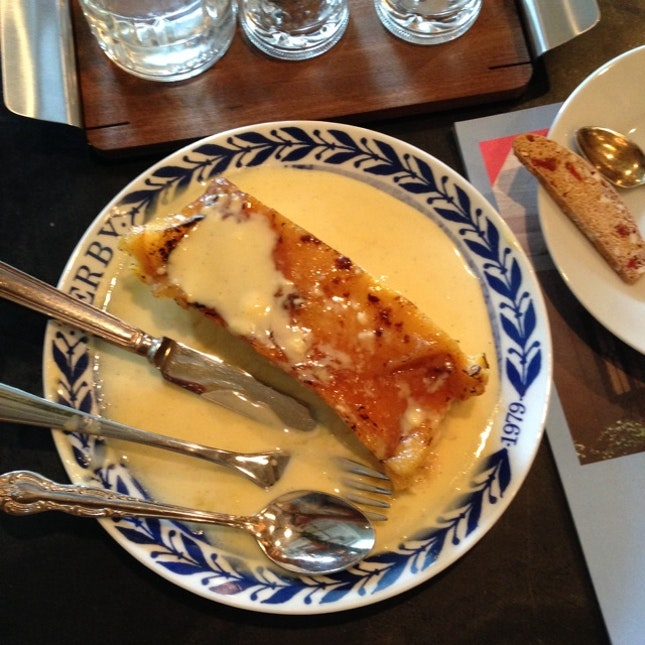 Bangkok Feasting