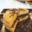 Chocolate Rice Martabak Manis [$3.20]
