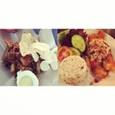 #indonesian #food from #lunch to #dinner miss them!