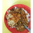 Feng Kee Hainanese Curry Rice (Pasir Panjang Food Centre)