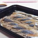 Beautiful sanma sashimi 👄 #sashimi #sanma #SanmaSashimi #AirFlown #fresh #TopCatch一頂魚屋 #TopCatchFisheries #TopCatch #TopCatchOUG #一頂魚屋