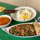 Sisaket Thai Food (Maxwell Food Centre)