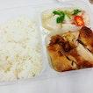 MealPal #5/12 Tomyam Shrimp Potaek
