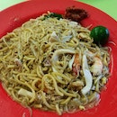 Bedok Food Centre
