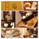 Appreciated Tea At 茶渊