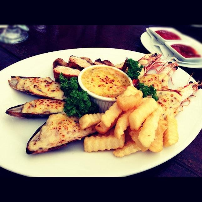 Beautiful Food ~🍴😋🍰🍹🍩🍒