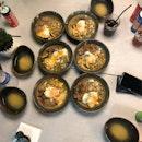 Beef Donburi Bowl