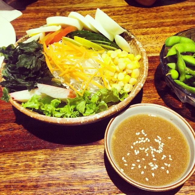 Salad #food
