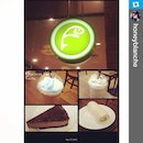 #Repost from @honeyblanche with @repostapp#laterepost--- #breakfast with @hazelbeverly08 🍮