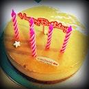 Applenut Cheesecake