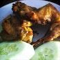 Ayam Goreng Gringging Lombok