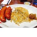 Bockwurst Sausage Set