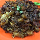 Chye Tow Kuay aka Fried Carrot Cake