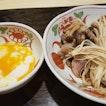 Sukiyaki Wagyu Beef With Onsen Tamago