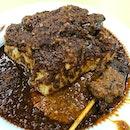Wedang (Golden Mile Food Centre)