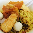 Tua Buee's Big Fatty Meal