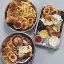 Midnight cravings #thewesternco #chaotafishsg #igfood #sgig #igsg #sgfood #feedfeed #instasg #yummy #foodforfoodies #foodspotting #foodporn #foodie #instafood #foodgasm #food #foodcoma #cafehoppingsg #iphonesia #sgfoodies #singapore #igaddict #onthetable #saltedegg #hawker #burpple #yelpsg #iknowsg #exploresingapore #raclette