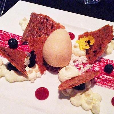 Cantaloupe at Troika Sky Dining | Burpple - 4 Reviews - KL
